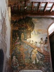 andahuaylillas fresco