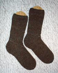 Jay's Socks