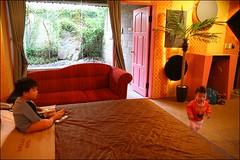 金山金湧泉motel01