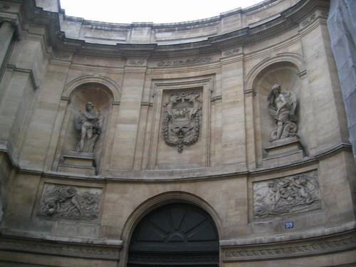 Paris: Musée Maillol (hôtel Bouchardon)