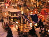Miniture Christmas Villages