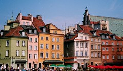 City_Break_Warsaw_Poland