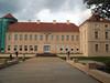 Schloss Rheinsberg von Süden