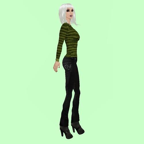 Jeans By ME ME ME! [Dec.06/08]
