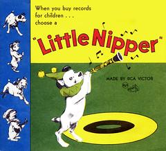 nipper_catalog_01 (Al Q) Tags: dog record catalog rca kiddie nipper