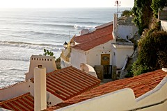 Roofs and Sea
