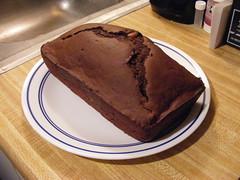Kriegskuchen (War Cake) 2