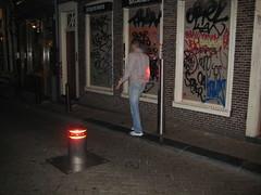 Robodock 2007 (seattlicious) Tags: amsterdam robodock powertool ndsm dragraces hazardfactory
