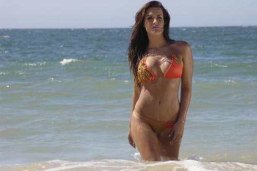 Venezuela Model Christina Dieckmann