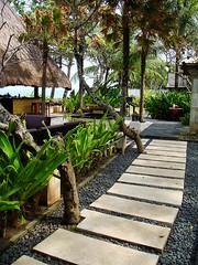 road to restaurant (amyjccd) Tags: bali ma joly 景觀餐廳 觀海餐廳