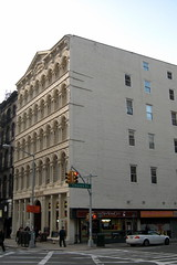NYC - TriBeCa: Cary Building by wallyg, on Flickr