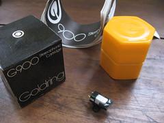 Goldring 900 Cartridge (DanBlank) Tags: 900 cartridge goldring