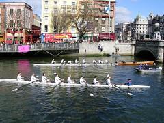 dublin, ireland: day 7