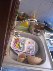 Full Kitchen Sink