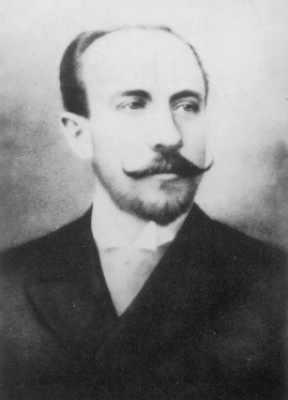Portrait de Georges Méliès