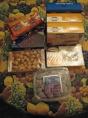 Passover Snacks