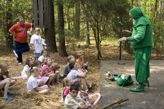 Leprechaun I (gaholfer) Tags: creek mossy 08