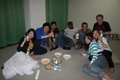 IMG_4976.JPG (drapelyk) Tags: friends party japan apartment roommate shiga otsu