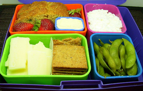 Laptop Lunch 5-12-08