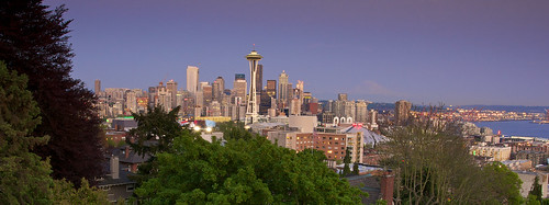 Kerry Park Single