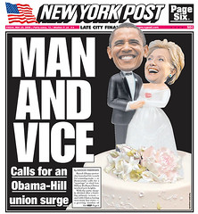 I hate the New York Post