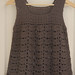 Crochet Babydoll Tunic