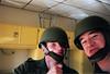 Casque lourd (satane) Tags: army eis armée etap servicemilitaire casquelourd bataillondejoinville