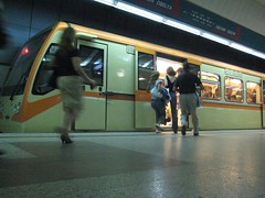 sofia Subway (subliner) Tags: subway metro sofia bulgary