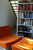 Color Coded (fromtherightbank) Tags: home chairs books livingroom myhouse showyourhouse myfavoritechairs lignerosetchair showusyourhouse