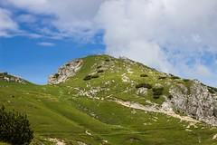 toward the top (fotoalex757) Tags: mountain landscape hochobir karnten austria carinthia aleksander antonic alex fotoalex757 aantonic73 outdoor