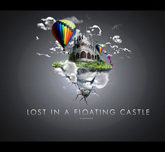 Lost in a floating castle (SantiagoM.) Tags: sky english peru photoshop french mexico lost ecuador colombia ship colours fireworks spears christina jennifer space internet nelly floating adobe designs holanda kelly demi illustrator cyrus lopez britney francia selena firefly panam gomez aguilera irlanda furtado espaol clarkson espacio miley in lovato a santiagom