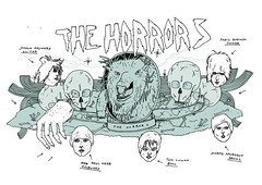 the horrors (el_neoray) Tags: horrors