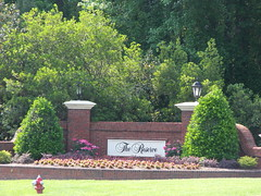 Cary NC, The Reserve
