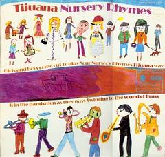 Tijuana Nursery Rhymes - The Torero Band