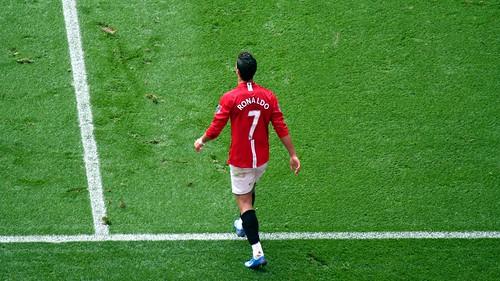 Cristiano Ronaldo-ronny