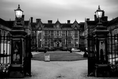 Heslington Hall (Your Funny Uncle) Tags: york england university yorkshire universit oktoberfest universidad universityofyork heslingtonhall heslington dyxum oneprime