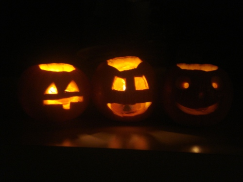 Halloween (dark)
