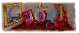 google halloween 2007