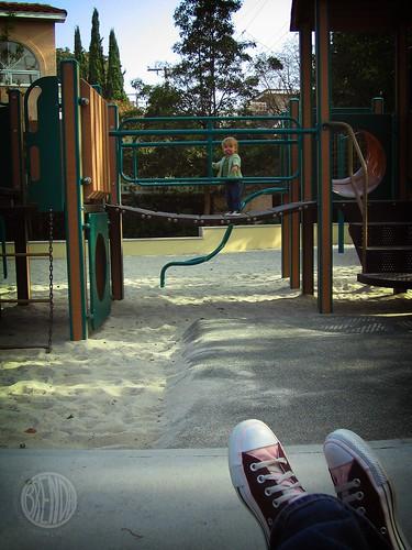 park mom