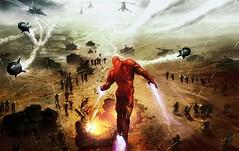 Iron Man - 001