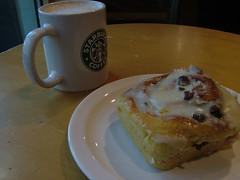 mmm Starbucks