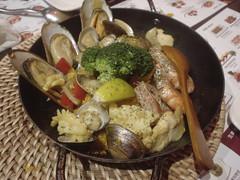[吃] 酷食多西珧??餐坊 (14)_傳統西珧??海鮮燉飯