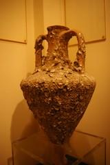 anfora (aigialos) Tags: ceramica arte grecia atenas museo cicladas