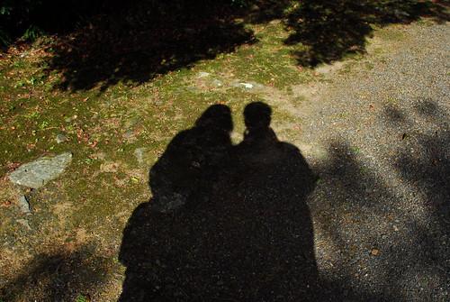 love in 神護寺