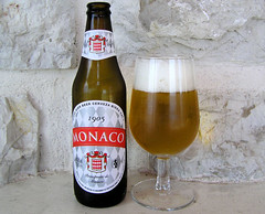 Monaco through my eyes (Bn) Tags: beer drink cerveza lifestyle cte monaco delicious drinks enjoy bier birra coldbeer bire 1905 dazur goldstaraward lejardinexotique famousbeer monacobeer lacelebrebieredemonaco monacothroughmyeyes
