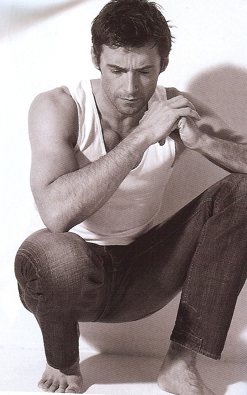 hugh jackman - russian gq06