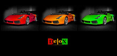 Lamborghini Gallardo multicolor (Delox - Martin Dek) Tags: auto colour cars car photoshop manipulated automobile colours pentax tripod spyder f45 lamborghini hdr gallardo 2007 supercars multiexposure lambo selectivecolourisation lamborghinigallardo 3xp photomatix da1855 gallardospyder k10d pentaxk10d mmotion delox