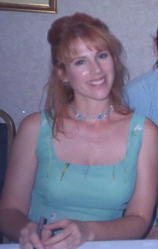 Patricia Tallman - Wallpaper Actress