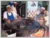 Famous Kebab restaurant in Peshawar (imranthetrekker , Bien venu au Pakistan) Tags: pakistan afghanistan tourism cemetery architecture clothing colorful backpacking peshawar kebab nwfp khyberpass pakistanicuisine afghanrefugees imranthetrekker imranschah torkhamborder ladiesclothes landikotal tribalareas chitralguy brassmarket womeninpeshawar femaletravelers chapalkebab