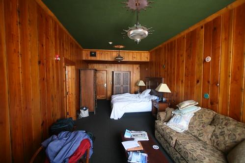 McMenamins Room